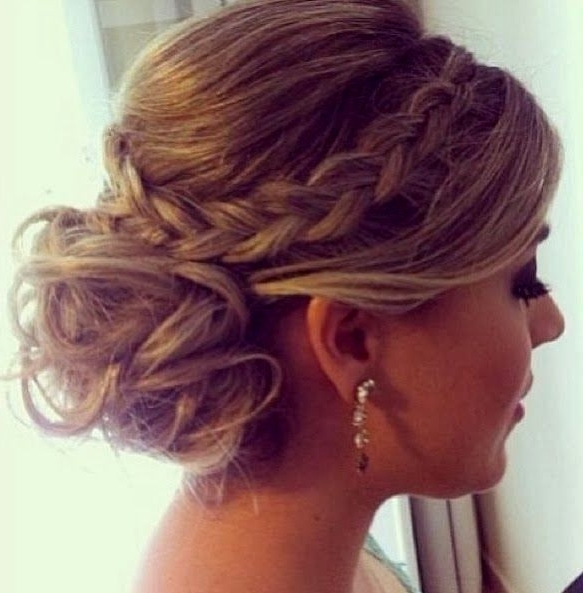 Homecoming Hairstyles Updos Braids | Hairstyles Ideas Pertaining To Best And Newest Homecoming Updo Hairstyles (View 13 of 15)