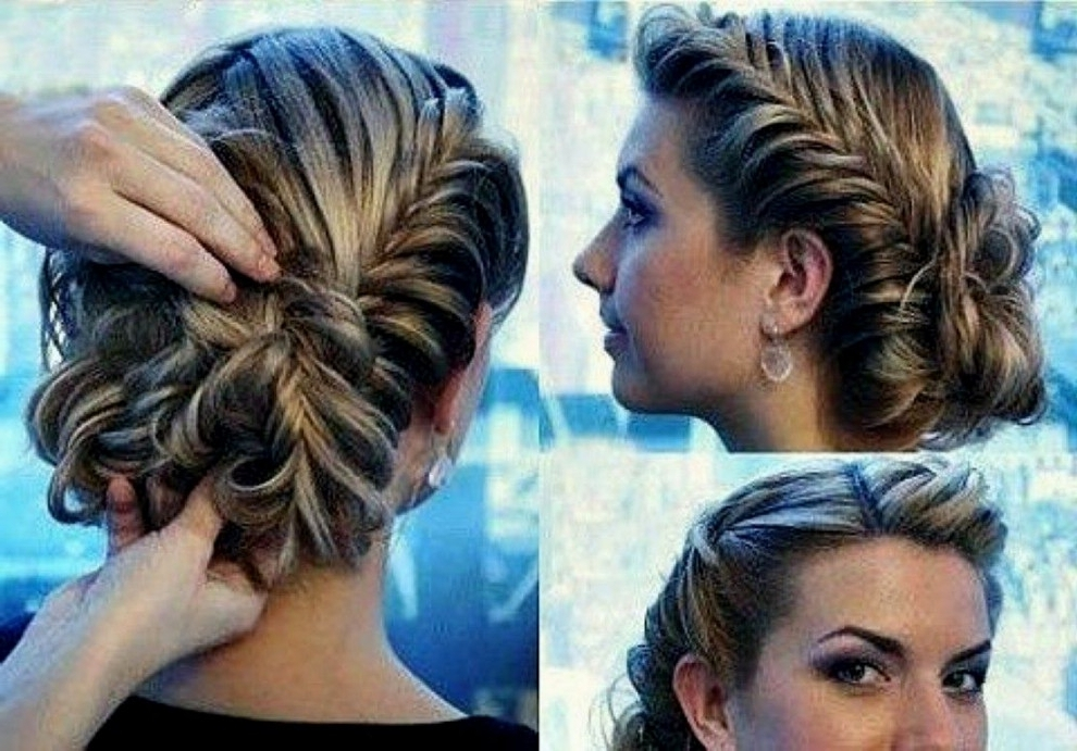Homecoming Updo Hairstyles Curly Hair | Hairstyles Ideas | Latest For Most Up To Date Homecoming Updo Hairstyles (View 8 of 15)