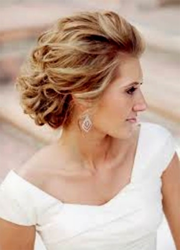 Featured Photo of Homecoming Updos For Medium Length Hair