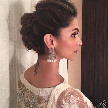 Indian Wedding Hairstyles: What To Know Beyond The Obvious Regarding For Current Indian Wedding Updo Hairstyles (View 13 of 15)
