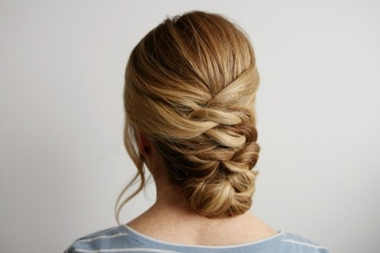 Knotted Archives | Missy Sue Inside Amazing Knotted Updo Hairstyles With Regard To Most Current Knot Updo Hairstyles (View 13 of 15)