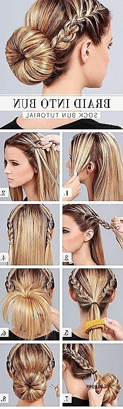 Long Hairstyles (View 5 of 15)