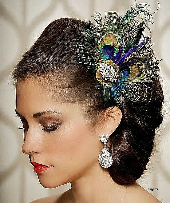 Photos Of Spanish Updo Hairstyles Showing 11 Of 15 Photos