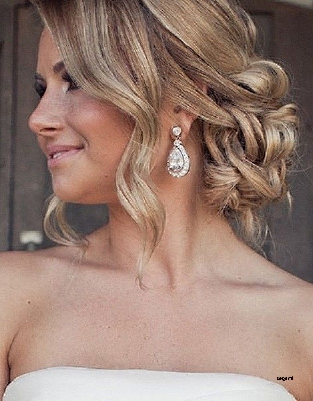 Loose Bun For Prom | Hair Color Ideas And Styles For 2018 Inside Most Recently Loose Bun Updo Hairstyles (View 13 of 15)