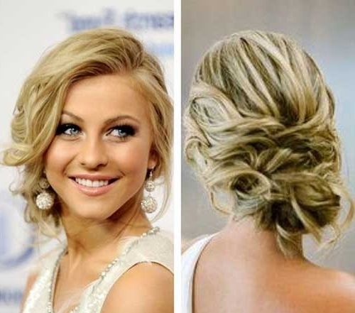 Loose Curly Updo Long Prom | Hair X With Latest Loose Curly Updo Hairstyles (View 9 of 15)