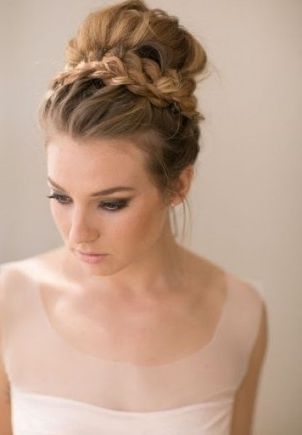 Most Wanted Updo Hairstyles For Sweet 16 In Most Current Updo Hairstyles For Sweet (View 7 of 15)