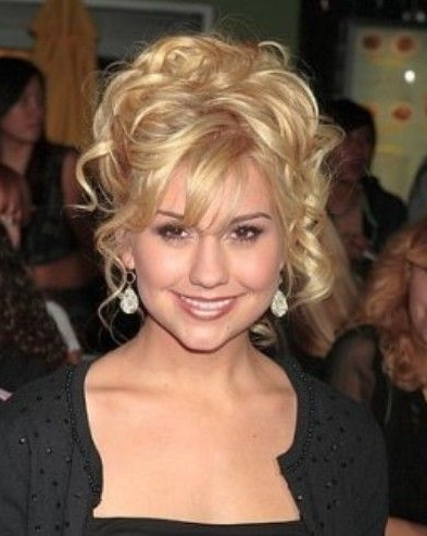 Mother Of The Bride Updo For Short Hair – Google Search | Hair Pertaining To Recent Mother Of The Bride Updo Hairstyles For Short Hair (View 15 of 15)