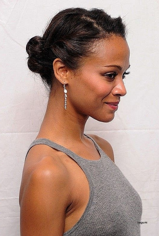Natural Updo Hairstyles African American Lovely Best 25 African Inside Latest Updo Hairstyles For African American Long Hair (View 11 of 15)