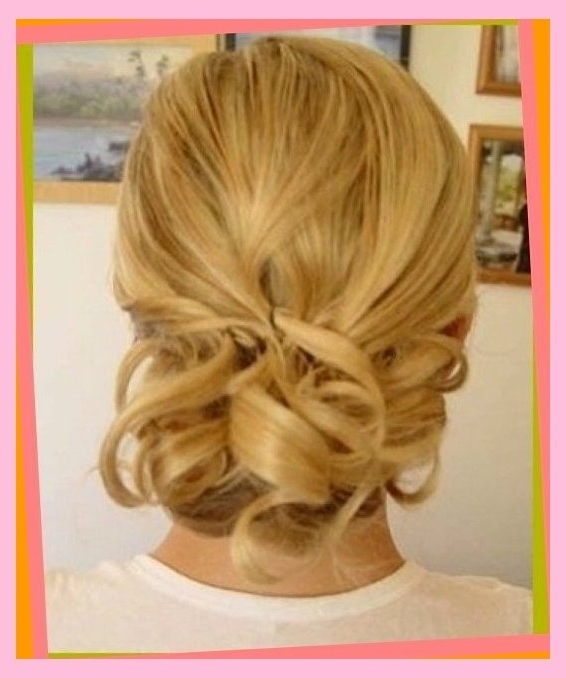 Featured Photo of Partial Updos For Medium Hair
