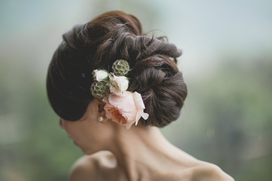 Pictures Of Indian Updo Hairstyles Inside Current Indian Updo Hairstyles (View 11 of 15)