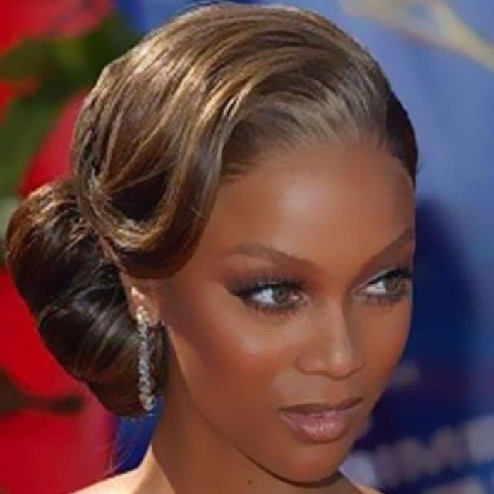 Pinelizabeth Mason On Hair | Pinterest | Hype Hair, Short Hair Regarding Current Hype Updo Hairstyles (View 15 of 15)