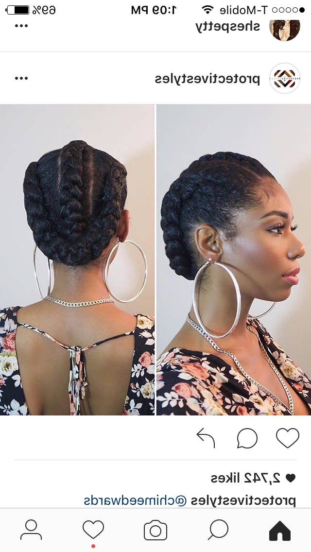 Pinnola Girl On Hype Hair!! | Pinterest | Hype Hair With Regard To Newest Hype Updo Hairstyles (View 4 of 15)