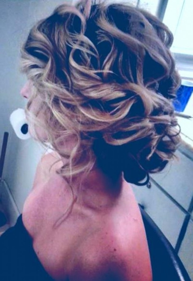 Prom Updo Hairstyles For Long Thick Hair Archives – 2017 Hair Trends With Regard To Recent Long Formal Updo Hairstyles (View 14 of 15)