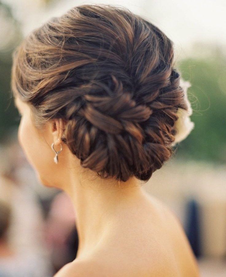 Prom Wedding Updo Hairstyles 2015 | Full Dose Throughout Newest Bridesmaid Updo Hairstyles (View 11 of 15)