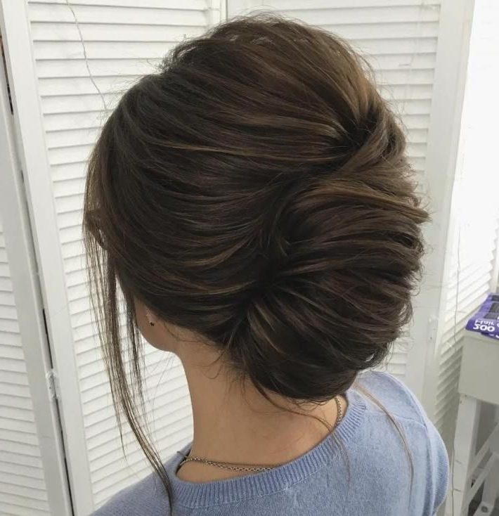 Quick Updos – 30 Ways To Style Your Hair Fast And Easy | French For Most Recently Fast Updos For Long Hair (View 15 of 15)
