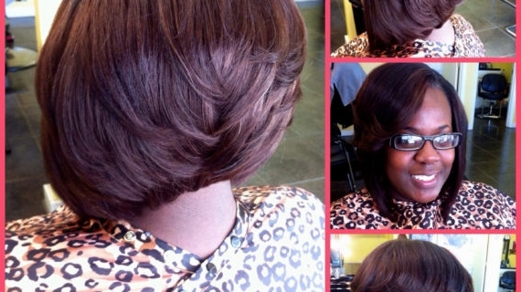 Quick Weave Updo Hairstyles Weave Hairstyles 16 Quick Weave Pertaining To Recent Quick Weave Updo Hairstyles (View 10 of 15)