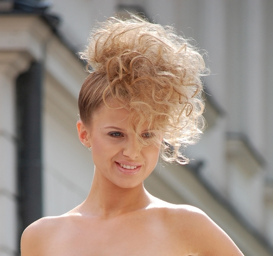 Related Image | 80's School Social | Pinterest | Updo Throughout Recent 80S Hair Updo Hairstyles (View 13 of 15)