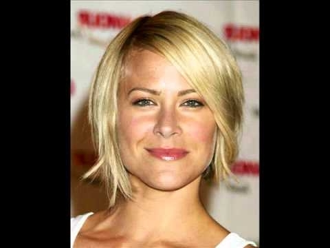 Short Hairstyles For Older Women With Thin Fine Hair – Short Hair Inside Latest Updos For Thin Fine Hair (View 9 of 15)