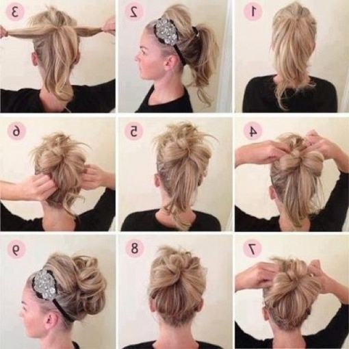 Short Hairstyles Ideas (View 12 of 15)