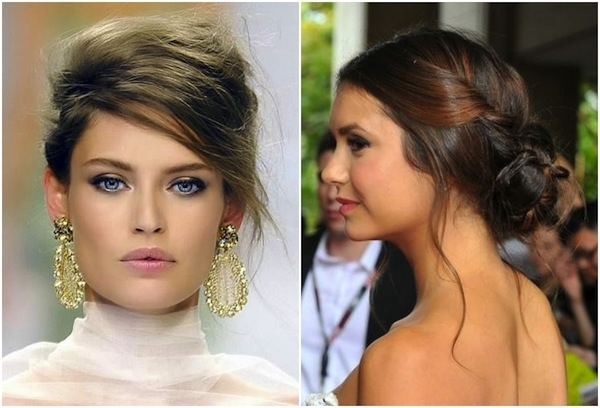 Simple Wispy Bridal Hairstyles 6 – Tania Maras | Bespoke Wedding Regarding Most Recent Wispy Updo Hairstyles (View 5 of 15)