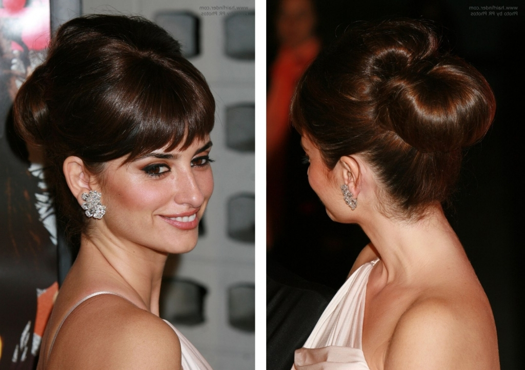 Explore Photos Of Spanish Updo Hairstyles Showing 12 Of 15 Photos