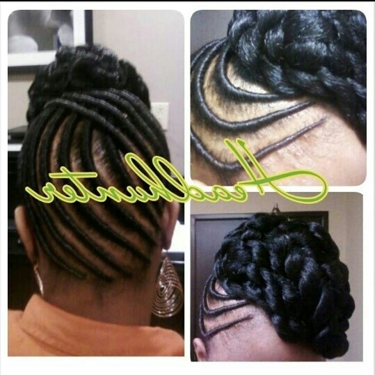 Stuff Twist Hairstyles Beautiful Stuffed Twist Hairstyles Pinterest With Regard To Current Stuffed Twist Updo Hairstyles (View 6 of 15)