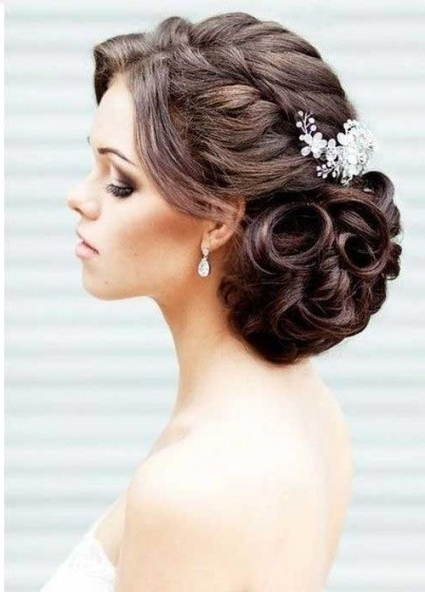 Sweet Hairstyles ~ Hair Is Our Crown Inside Updo Hairstyles For With 2018 Updo Hairstyles For Sweet (View 2 of 15)