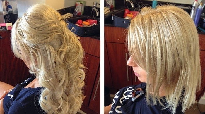 Tape In Hair Extensions | Avant Gard For Most Recently Hair Extensions Updo Hairstyles (View 9 of 15)