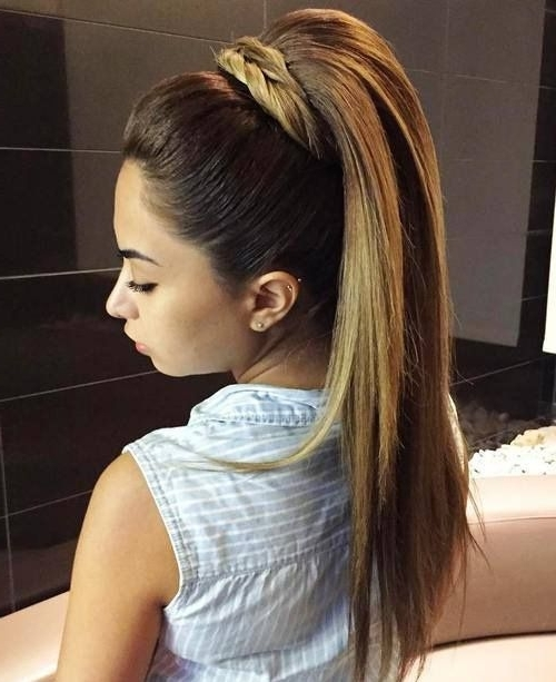 The 15 Most Anticipated Teen Hairstyles 2017 | Teen Hairstyles, Teen Throughout Most Current Teenage Updos For Long Hair (View 13 of 15)