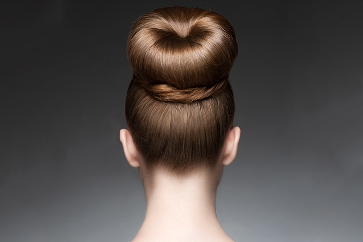 Top 10 Latest Updo Hairstyles For Teens Intended For 2018 Teenage Updos For Long Hair (View 14 of 15)