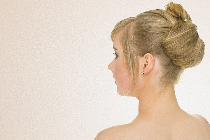Top 10 Latest Updo Hairstyles For Teens Intended For Most Up To Date Updo Hairstyles For Teenager (View 2 of 15)