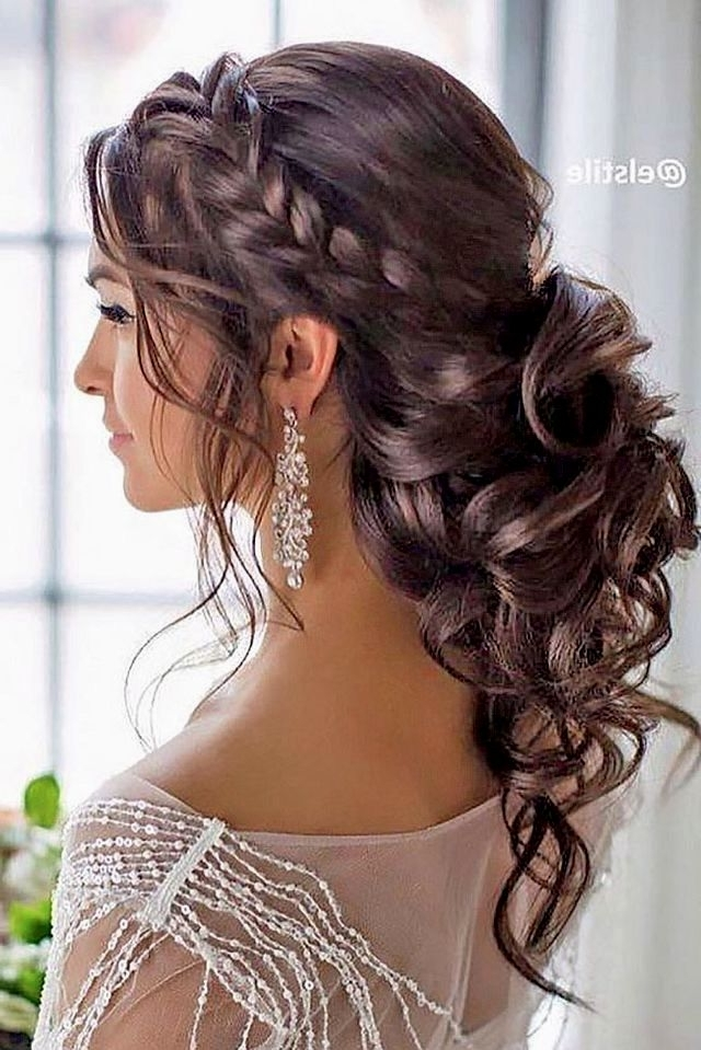 Top Mother Of The Bride Hairstyles Collection | Hairstyle Gallery Throughout Most Recently Mother Of The Bride Updos For Long Hair (View 12 of 15)
