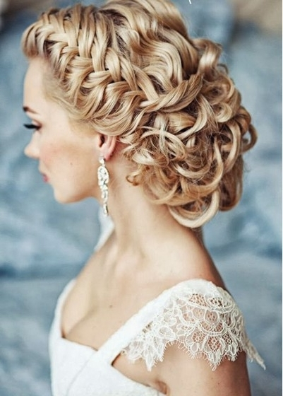 Updo Braid Hairstyles To Bring Your Dream Hairstyle Into Your Life Regarding Most Up To Date Updo Braid Hairstyles (View 13 of 15)