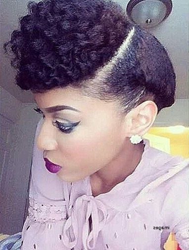 Updo Hairstyles For Black Natural Hair Best Of Black Women Natural For 2018 Updo Hairstyles For Black Women With Natural Hair (View 13 of 15)