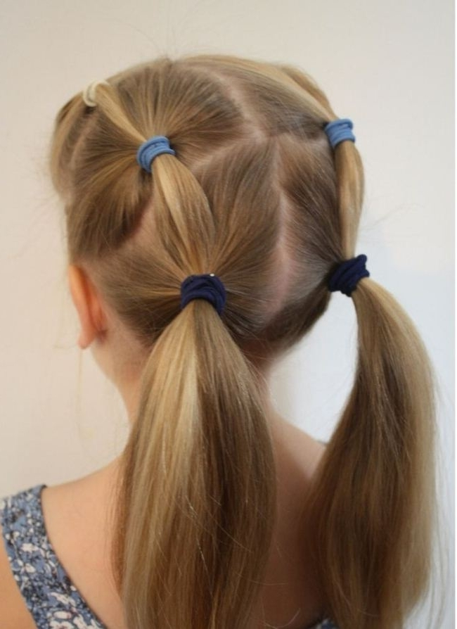 Updo Hairstyles For Kids | Find Your Perfect Hair Style With Regard To Most Current Easy Updo Hairstyles For Kids (View 15 of 15)