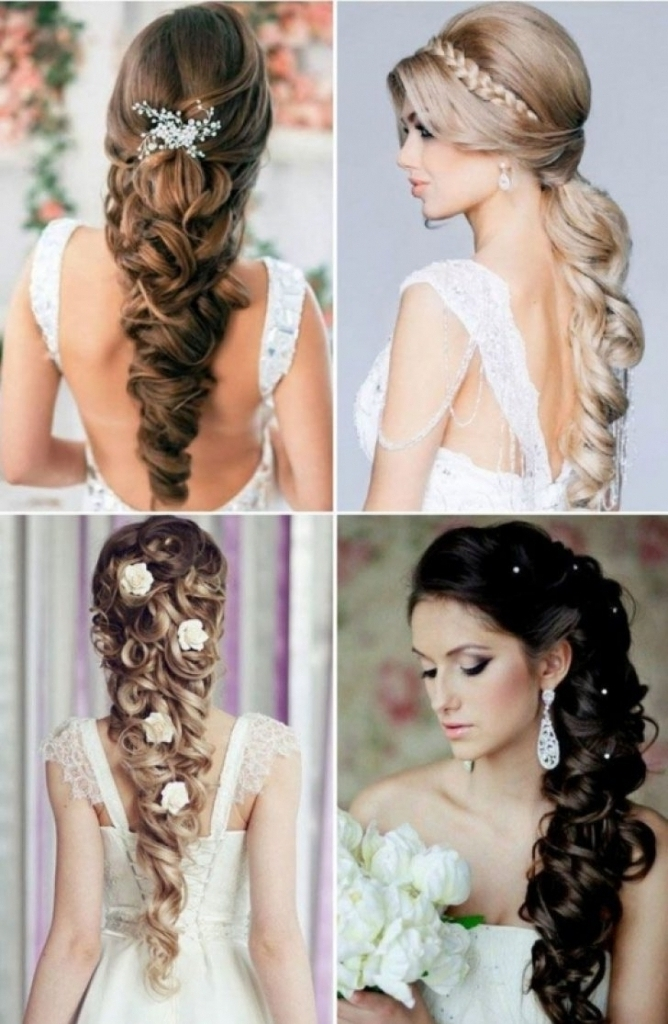 Updo Hairstyles For Long Straight Hair Updo Hairstyles Long Straight For 2018 Updo Hairstyles For Straight Hair (View 4 of 15)