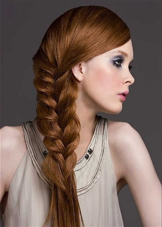 Updo Hairstyles For Long Straight Hair With Regard To Current Updo Hairstyles For Straight Hair (View 12 of 15)