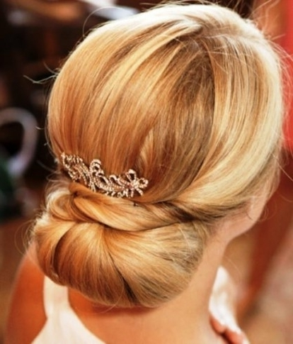 Updo Hairstyles For Older Women – Hairstyle Ideas For Most Stunning Inside Recent Updo Hairstyles For Older Women (View 4 of 15)