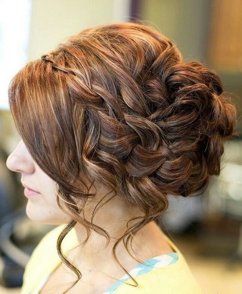 Updo Hairstyles Long Thin Hair Photo Bihm – Hays Academy Of Hair Design Pertaining To Most Recently Updos For Long Thin Hair (View 11 of 15)