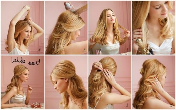 Updo Hairstyles That Work Fine Hair   Medium Hair Styles Ideas – 37077 In Recent Long Thin Hair Updo Hairstyles (View 12 of 15)