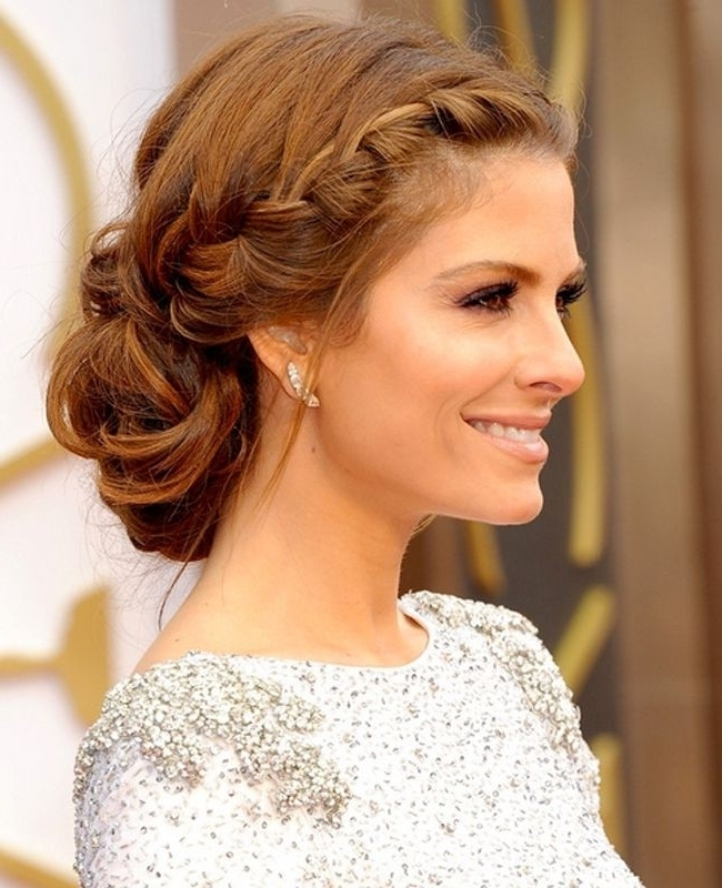 Updos Hairstyle Ideas 8 Fantastic New Dance Hairstyles Long Hair Within Most Recently New Updo Hairstyles (View 14 of 15)