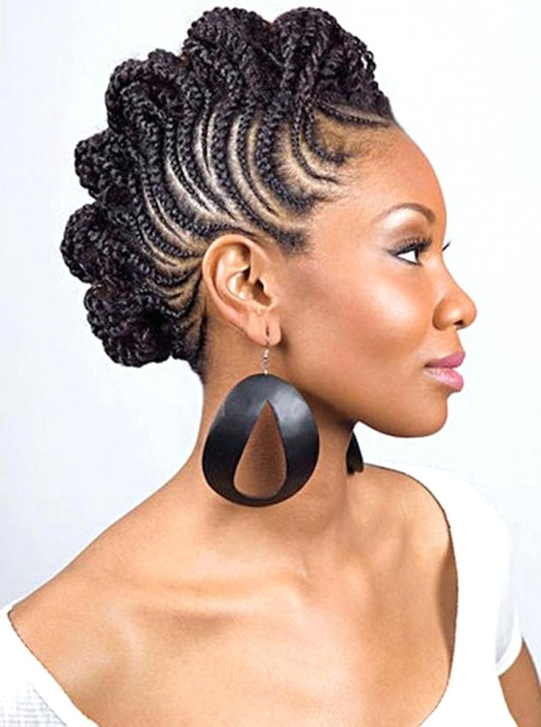 Urban Updo Hairstyles 2016 97 2014 Black Updo Hairstyles Colorful Throughout Most Recently Urban Updo Hairstyles (View 11 of 15)