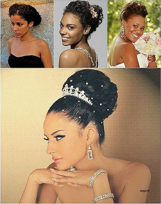 Wedding Hairstyles Best Of Updo Black Hairstyles For Weddings In Latest African American Updo Wedding Hairstyles (View 4 of 15)