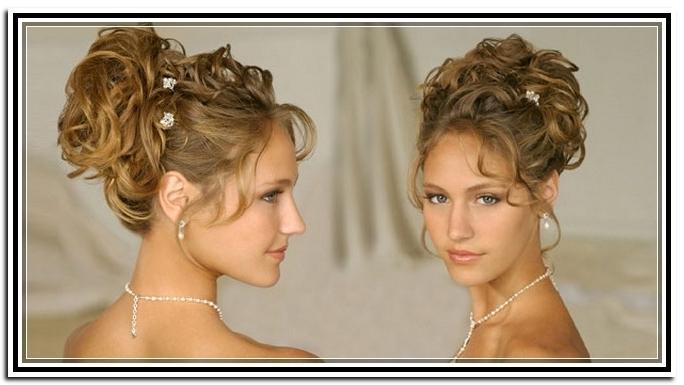 Wedding Hairstyles For Medium Length Hair Updo | Medium Hair Styles Inside Latest Wedding Updo Hairstyles For Medium Hair (View 6 of 15)