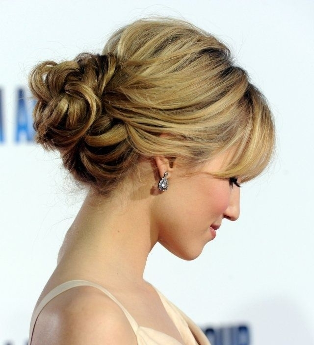 Wedding Hairstyles For Medium Thin Hair – Google Search   Hair Within Most Popular Updos For Medium Thin Hair (View 9 of 15)