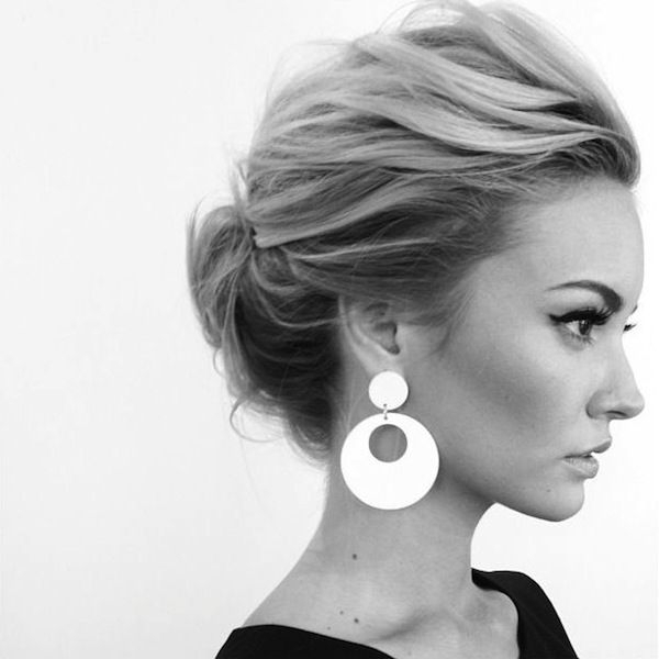 Wispy Wonders | Updo, Nice And Bridal Updo Inside 2018 Wispy Updo Hairstyles (View 2 of 15)