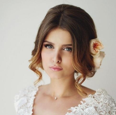 11 Gigantic Influences Of Wedding Hairstyles Ombre | Wedding Within Wedding Hairstyles With Ombre (View 15 of 15)