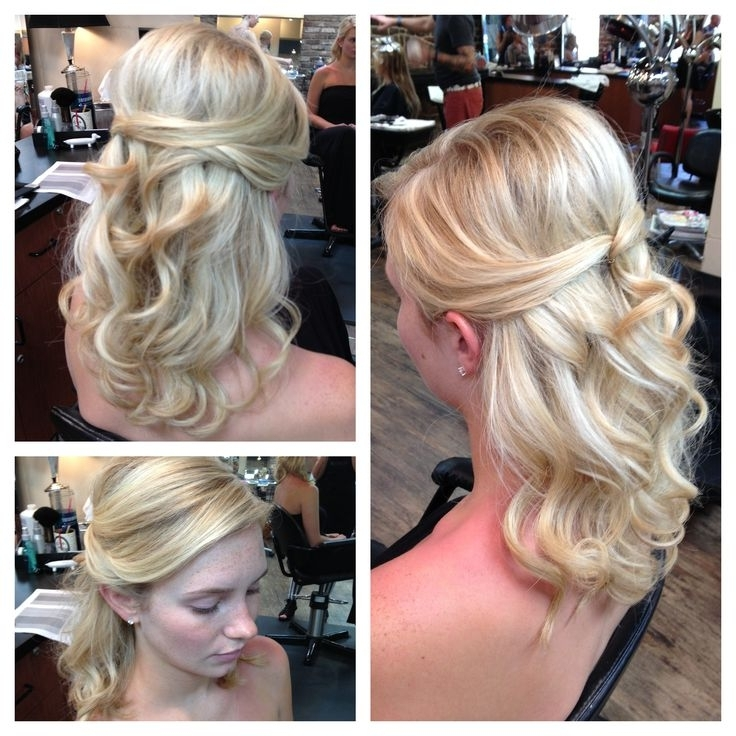 114 Best Portfolio (Hair) Images On Pinterest | Fotografia Throughout Pulled Back Wedding Hairstyles (View 1 of 15)