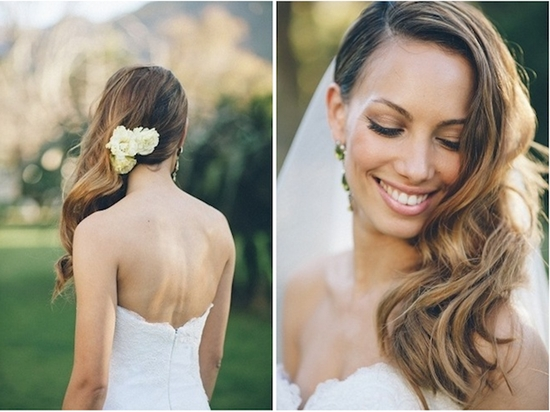 12 Best Wedding Hairstyles With Clip In Human Hair Extension – Vpfashion Pertaining To Wedding Hairstyles With Hair Extensions (View 7 of 15)