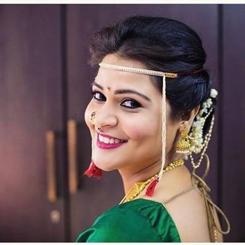 Featured Photo of Maharashtrian Wedding Hairstyles For Long Hair